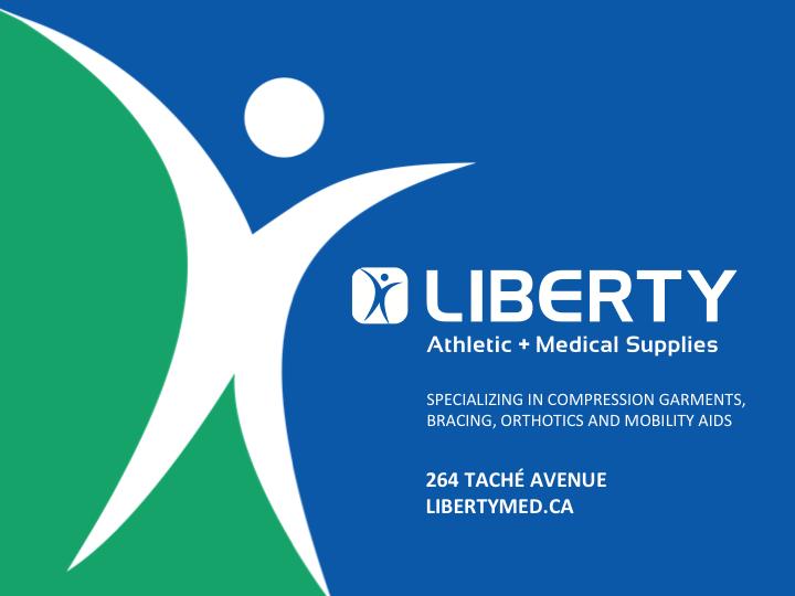 Liberty Medical