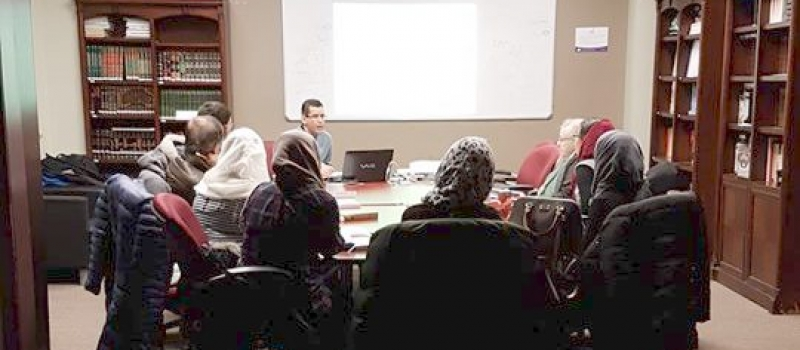 Adults Arabic Program 2