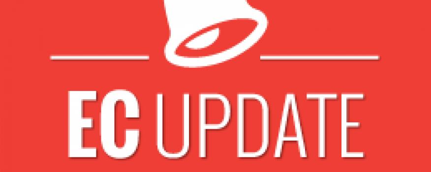 [Nov 2] EC Update